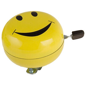 M-Wave ringeklokke, smiley